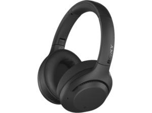 SONY WH-XB900N Kopfhörer mit Bluetooth Near Field Communication in Schwarz