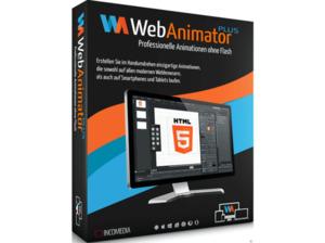WEBANIMATOR PLUS auf CD-ROM online