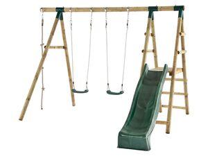 Plum® Schaukel- und Kletterset »Giant Baboon«, ab 3 Jahren, aus FSC® zertifiziertem Holz