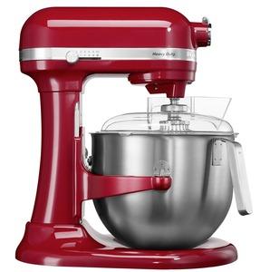 Kitchenaid Küchenmaschine 5KSM7591X Heavy Duty, Empire Rot