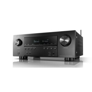 Denon AVR-S950H 7.2 Netzwerk-AV-Receiver 4K UHD Dolby Atmos AirPlay HEOS schwar