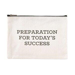 SURVIVAL KIT Kosmetiktasche 'Preparation for today's success'