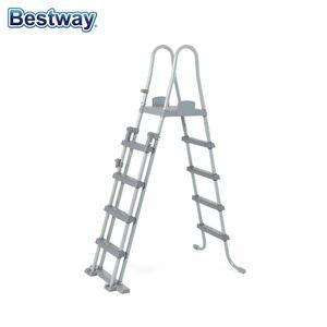 Bestway #58332 Pool-Sicherheitsleiter 132cm
