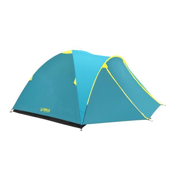 Bestway #68091 Pavillo Activeridge 4 Tent 4 Personen Zelt