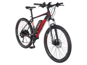 FISCHER E-Bike »EM 1726«, 27,5 Zoll, 120 km Reichweite