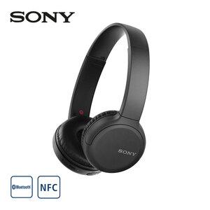 Bluetooth®-Kopfhörer WH-CH510B • bis zu 35 h Akkulaufzeit • Quick-Charge Funktion • Headset-Funktion