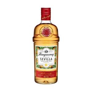 Tanqueray Rangpur oder Flor de Sevilla 41,3/41,3% Vol., jede 0,7-l-Flasche