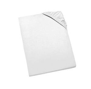 Jersey-Spannbetttuch, 100x200cm