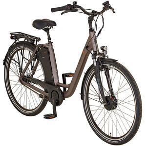 "Prophete Damen-City E-Bike Geniesser 28"" 20.EMC.30 inkl. Zubehör"