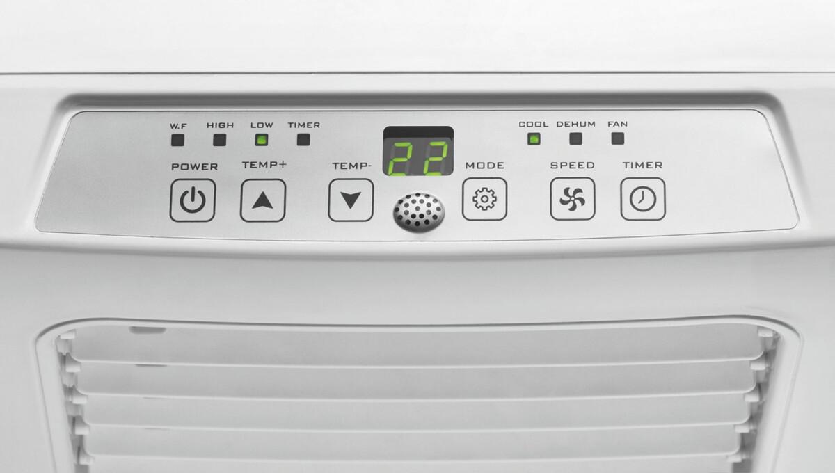Bild 4 von Clatronic Klimagerät CL3671