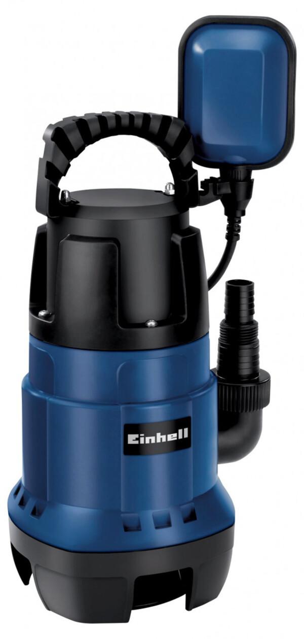 Einhell Schmutzwasserpumpe BG-SWP 7835