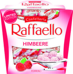 Raffaello Himbeere