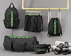 Donnay Sporttasche oder Rucksack
