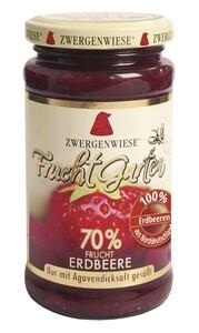 Zwergenwiese Bio FruchtGarten Erdbeere 225 g