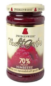 Zwergenwiese Bio FruchtGarten Himbeere 225 g