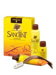 Sanotint  Haarfarbe Nr. 9 Naturblond 125 ml