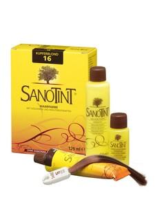 Sanotint  Haarfarbe Nr. 16 Kupferblond 125 ml