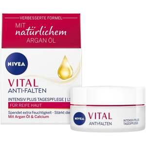 NIVEA VITAL Anti-Falten Intensiv Plus Tagespflege LSF 50