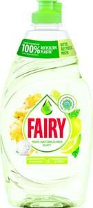 Fairy Handspülmittel Bergamotte & Ingwer