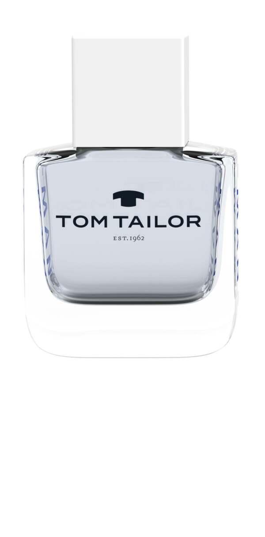 Tom Tailor MAN Eau de Toilette