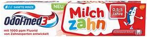 Odol med3 Milchzahn Zahncreme