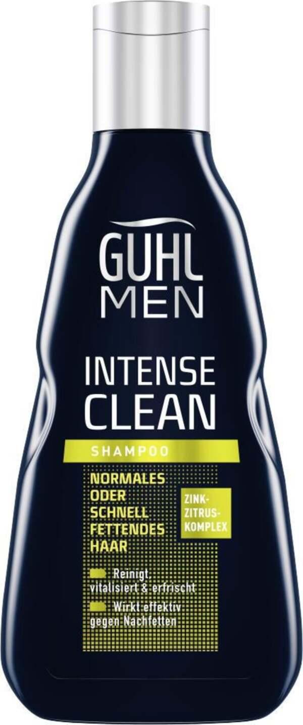 Guhl MEN INTENSE CLEAN Shampoo