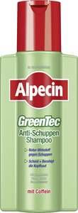 Alpecin GreenTec Anti-Schuppen Shampoo