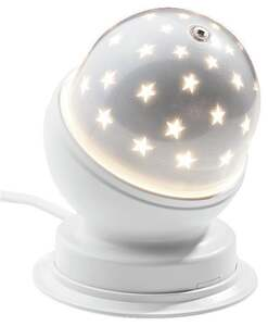 IDEENWELT Sternenhimmel-Leuchte