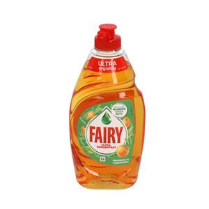 Fairy Spülmittel Utra Konzentrat Mandarine 450 ml