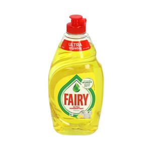 Fairy Spülmittel Konzentrat Zitrone 450 ml