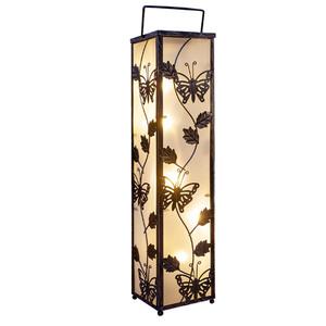 MWH LED-Solar-Standleuchte Schmetterling