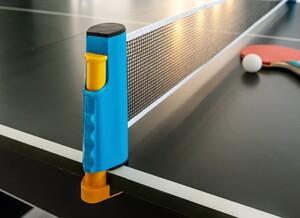 Topfit Tischtennis-Netz