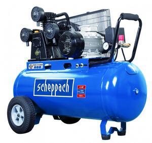 Scheppach Kompressor HC550TC-400