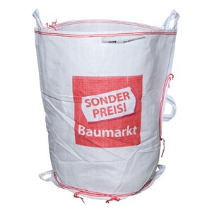 Sonderpreis Baumarkt Gartenabfallsack Mini Big Bag 200 Liter