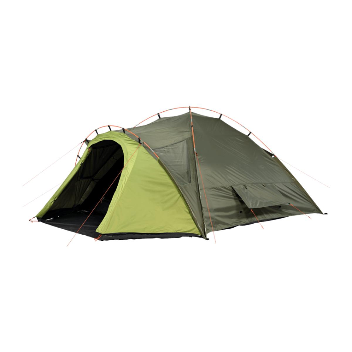 Bild 2 von FUN CAMP     Iglu-Doppeldach-Zelt