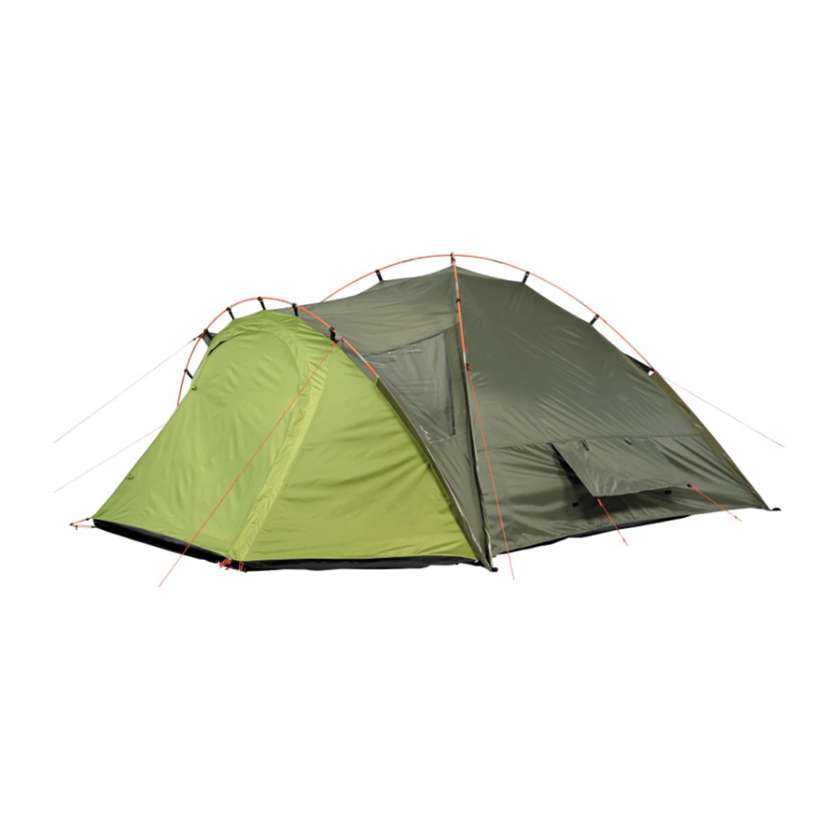 Bild 3 von FUN CAMP     Iglu-Doppeldach-Zelt
