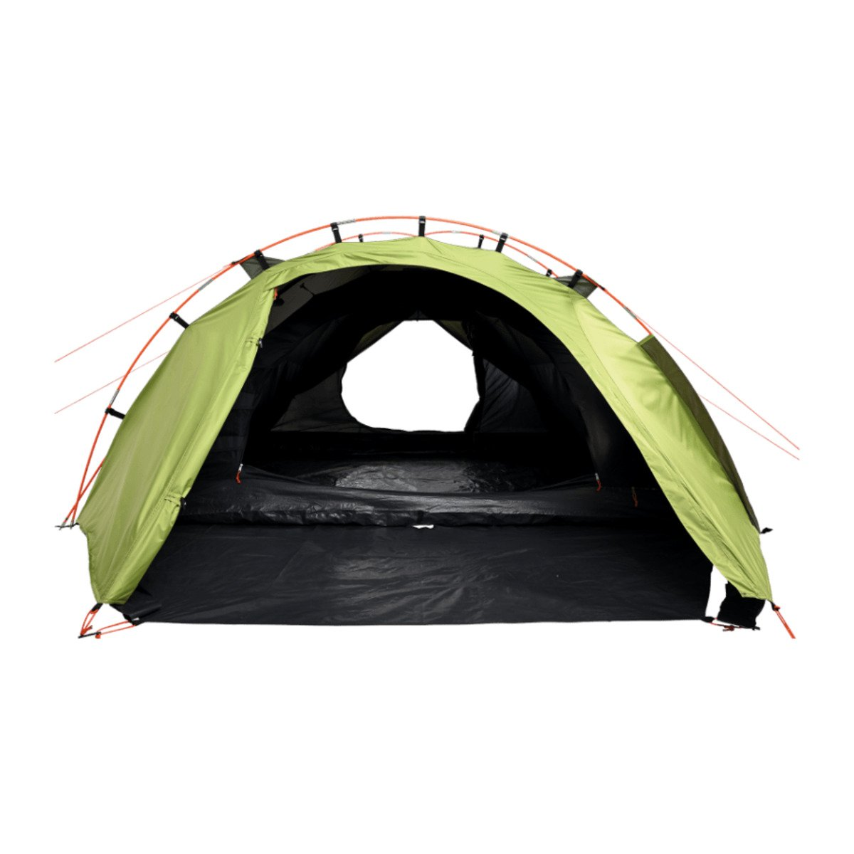 Bild 4 von FUN CAMP     Iglu-Doppeldach-Zelt