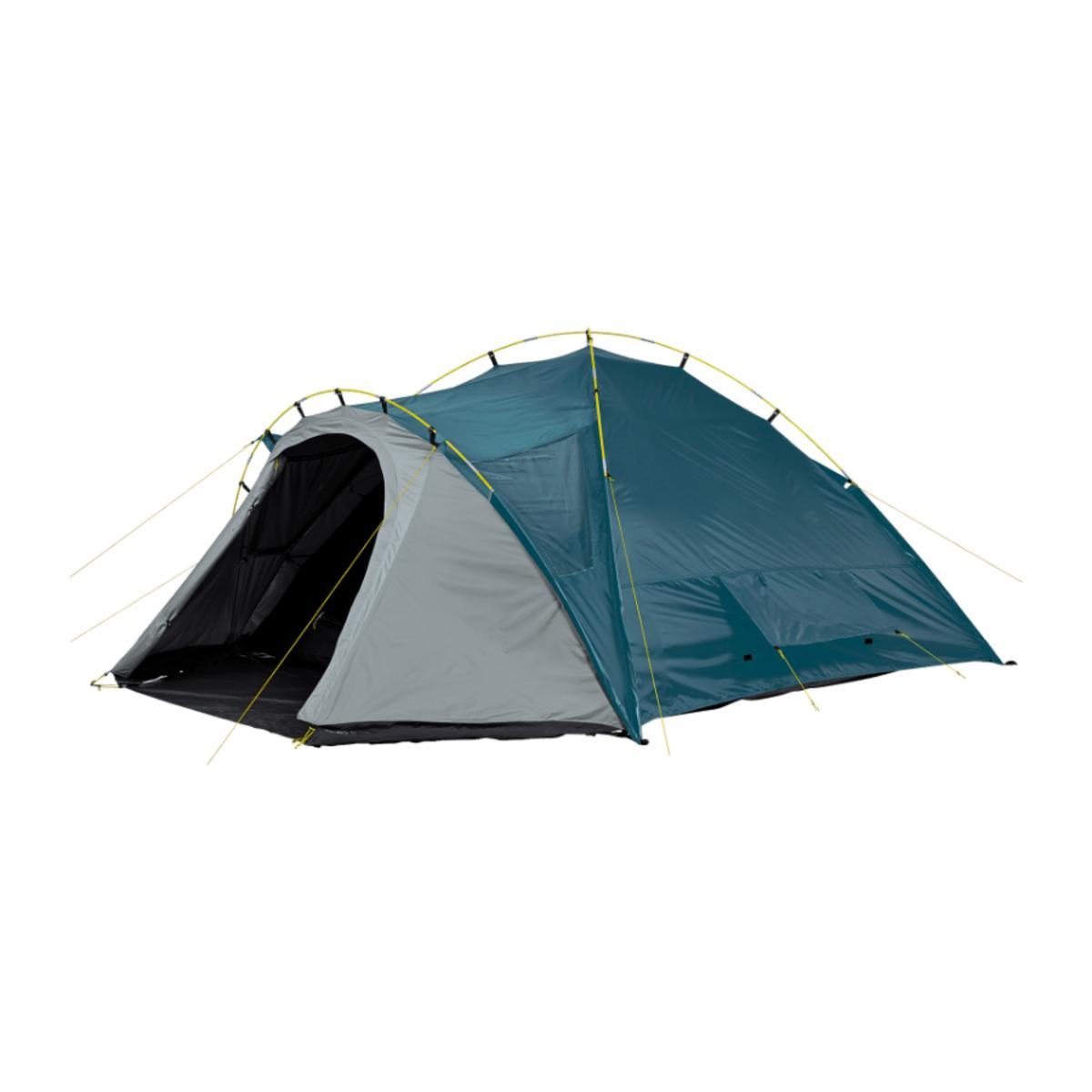 Bild 5 von FUN CAMP     Iglu-Doppeldach-Zelt