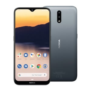 Nokia Smartphone 2.3