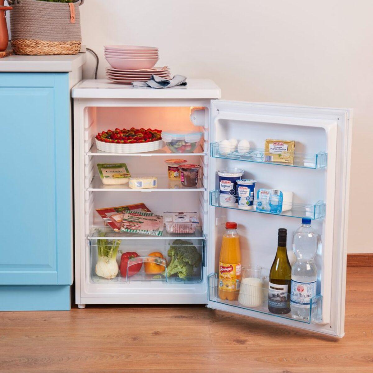 Bild 3 von QUIGG     Vollraum-Kühlschrank MD 13854