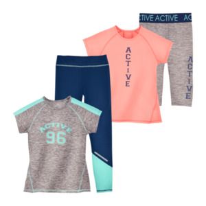 ACTIVE TOUCH  	   Sport-Set