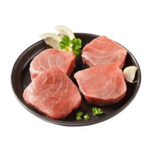 BBQ     Thunfisch-Steaks