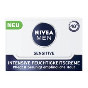 Nivea Men Sensitive Creme