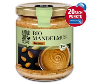 NATURGUT Bio Mandelmus