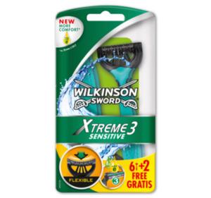 WILKINSON Xtreme3 Rasierer Sensitive