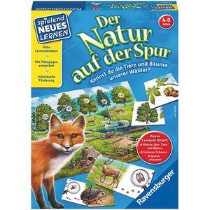 Ravensburger Lernspiele - Der Natur auf der Spur