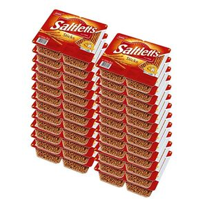 Lorenz Saltletts Sticks 250 g, 24er Pack