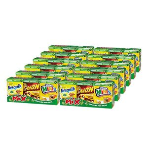 Nestle Cerealien Mini-Packs 190 g, 12er Pack