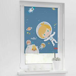 home24 Verdunkelungsrollo Astronaut