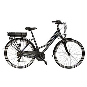 "Telefunken XT480 Expedition 28"" Trekking E-Bike Damen"